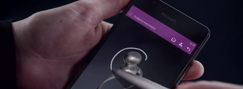 Internal Video from Microsoft Showcases Their Original Vision for the Lumia 950