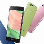 Huawei Announces the nova 2 and nova 2 plus with the Kirin 659