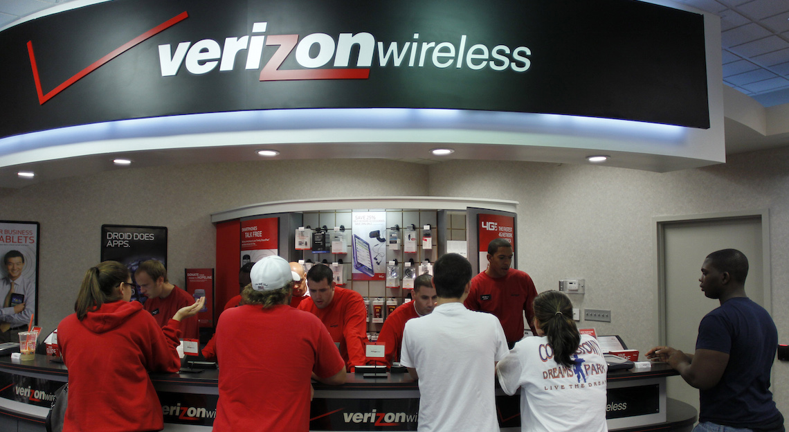 Explore Verizon's full selection small and medium business solutions including FiOS, high speed internet, phone, and TV service.