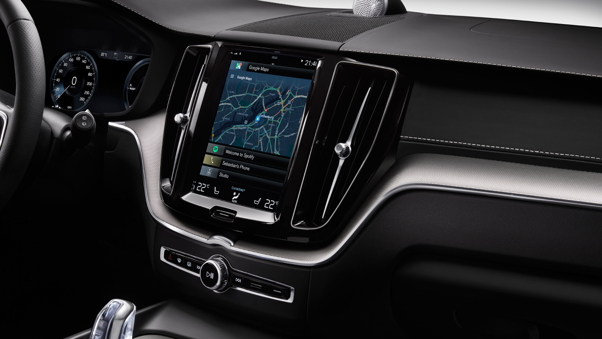Audi and Volvo Will Start Shipping Android Automotive in ...