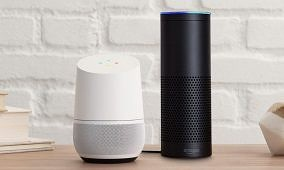 Google Home is Far More Likely than the Amazon Echo to Answer Your Searches