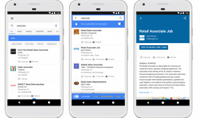 Google for Jobs is Now Available in English on Desktop and Mobile