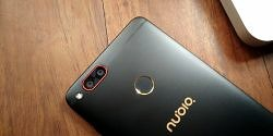 Nubia Launches the Z17 Mini with Qualcomm Snapdragon 652 SoC in India for ₹19,999 ($310)