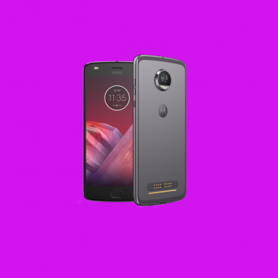 Verizon's Moto Z2 Play Offers Android 7.1.1 and Snapdragon 626 for $408