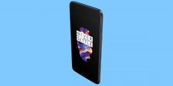 OnePlus Launches the OnePlus 5 with Qualcomm Snapdragon 835 and 8GB RAM