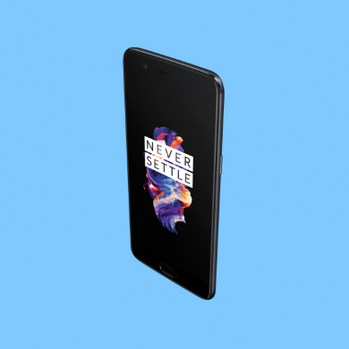 Yes, the OnePlus 5 looks like an iPhone, but for Good Reasons