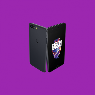 OnePlus 5 Receives an Update to OxygenOS v4.5.10, Improves the Camera and More