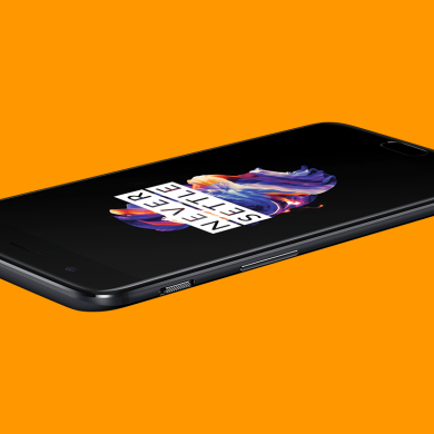 OxygenOS 4.5.15 for the OnePlus 5 Adds October Security Patches and More