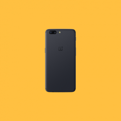 OnePlus 5 Gets Face Unlock via Android Oreo-based OxygenOS Open Beta 3