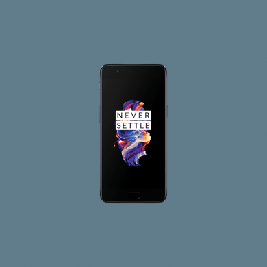 OxygenOS 4.5.2 is Rolling Out to the OnePlus 5, Fixes Bugs and Improves Stability