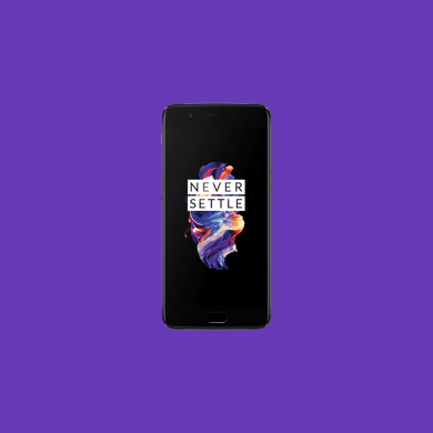 OnePlus 5 Android Oreo Beta will be Launched this Month, OTA in Early 2018