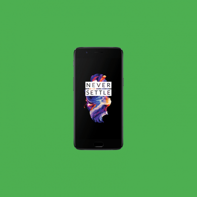 OxygenOS v4.5.7 for the OnePlus 5 Adds EIS for 4K Video, July Security Patches and More