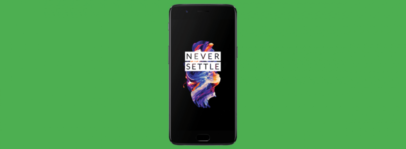 Official Android Oreo Update Rolling out to the OnePlus 5 (OxygenOS 5.0)