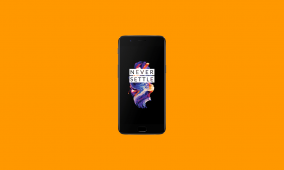 OnePlus 5T's Face Unlock Feature Reportedly coming to the OnePlus 5
