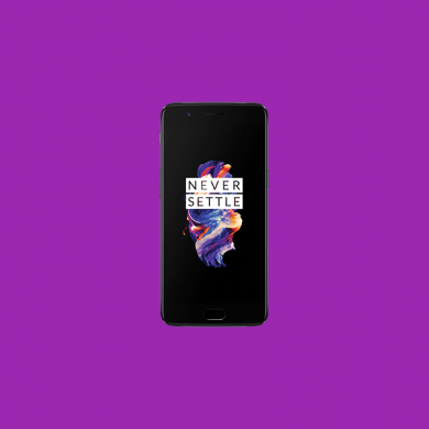 OxygenOS 4.5.12 Rolling Out for the OnePlus 5, Includes Smaller Fixes and Optimizations
