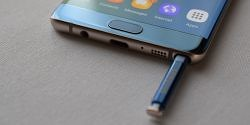 Report: Samsung Plans to Launch the Galaxy Note 8 in August