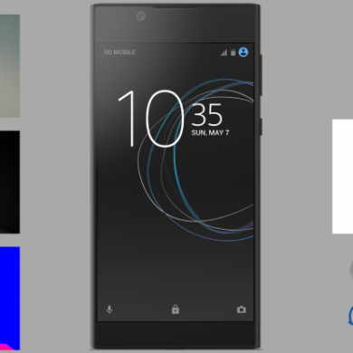 Report: Android Smartphone Vendors to Adopt 3D Sensing for New Phones
