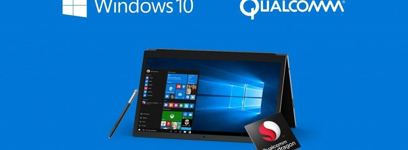 Microsoft, Qualcomm and Intel: The Windows 10 ARM Dustup