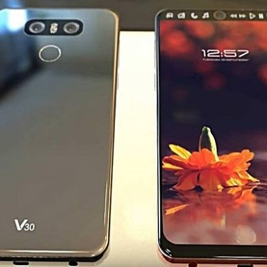 Report: LG to Unveil its Next Flagship, V30, at IFA 2017