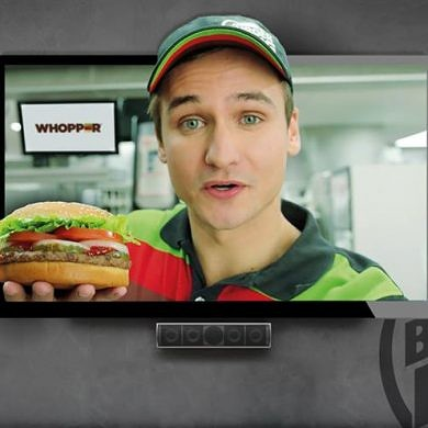 The Burger King Ad That Activated Google Home Just Won A Prestigious Award