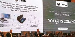 Dual-Screen Yota3 Smartphone Announced, Will Arrive Later This Year Starting at $350