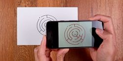 Form 'N' Fun Is An Open-Source Game That Combines Android, Drawing and Computer Vision