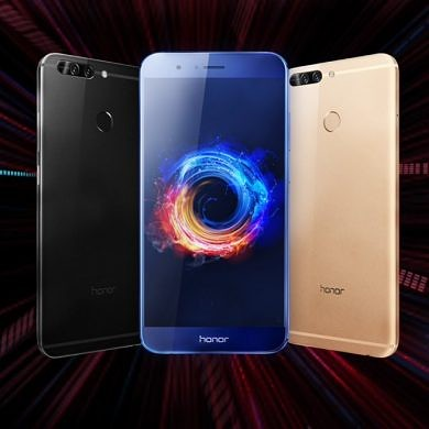 Honor 8 Pro Gets TWRP And Root