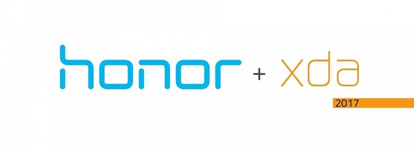 Honor and XDA Team Up Again to Encourage Development (+New Community Incentive Program)