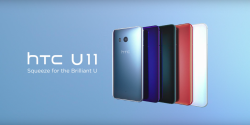 Rumor: India, China, Russia among other markets to get HTC U11 with 6GB RAM & 128GB Storage