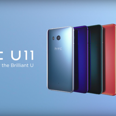 Initial Release of ElementalX is Available for the HTC U11