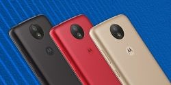 Moto C Plus With 4,000 mAh Battery and Android 7.0 Launched in India for ₹6999 ($108)