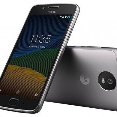 Win a Moto G5 Plus from XDA and Ting!