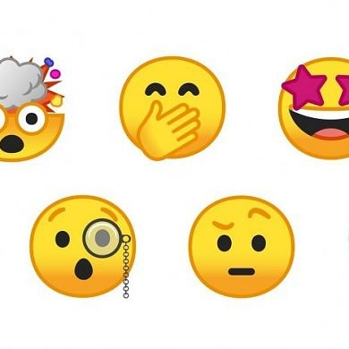 Unicode 10 Officially Released with 56 New Emojis and a Host of New Characters