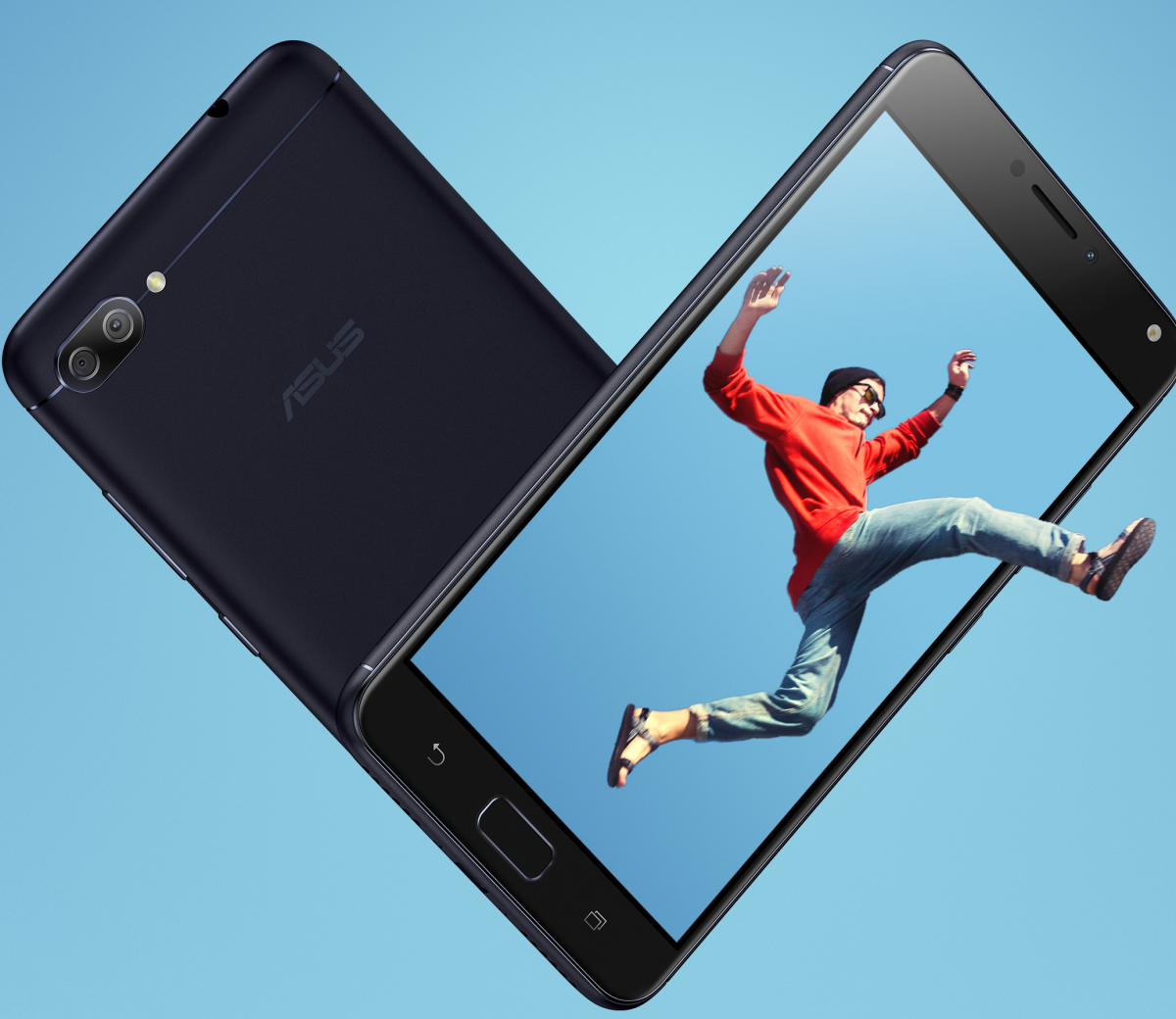 asus launches the zenfone 4 max in russia with a 5 000mah battery