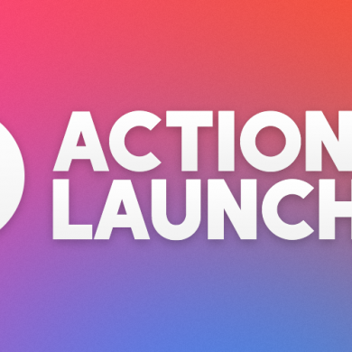 "Action Launcher v30 Update Brings ""At a Glance"" Search Widget, Colored Search Box Icons and More"