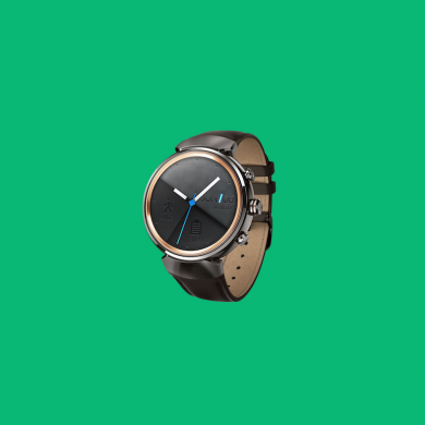Android Wear 2.0 is Finally Making its Way to the Asus ZenWatch 3