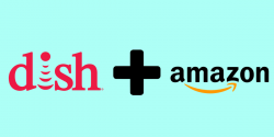 Amazon Might Offer a 5G Smartphone Service Thanks to a Potential Partnership with Dish Network