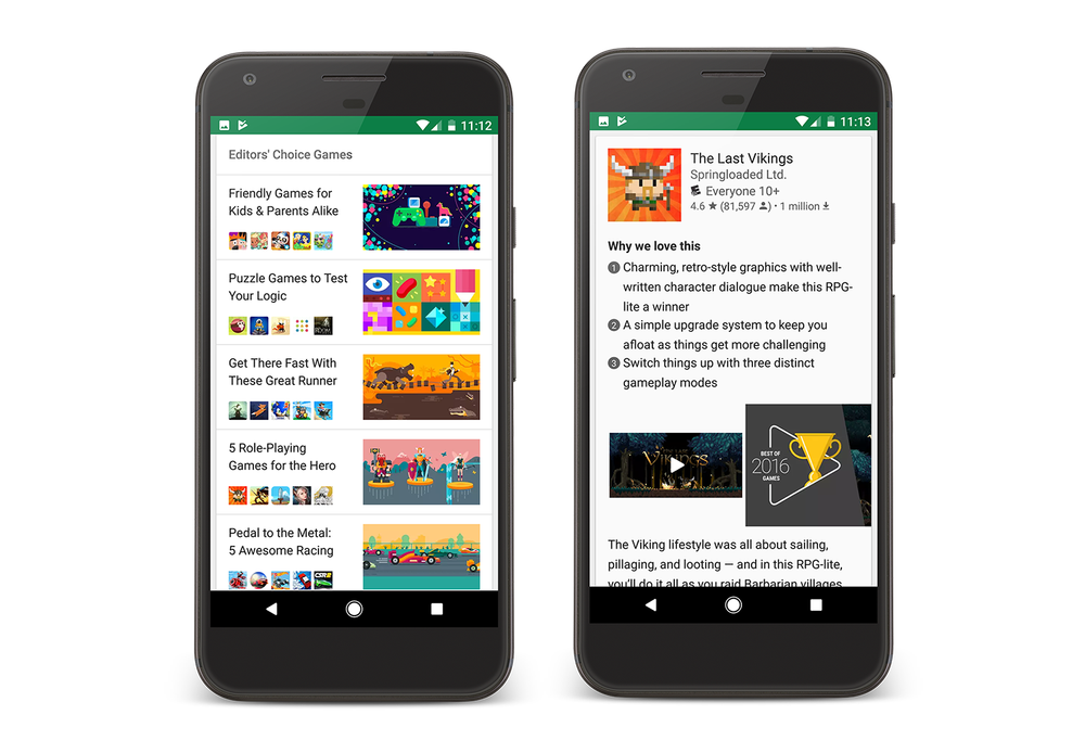 Google Play Protect Now Reportedly Rolling Out to Android Devices