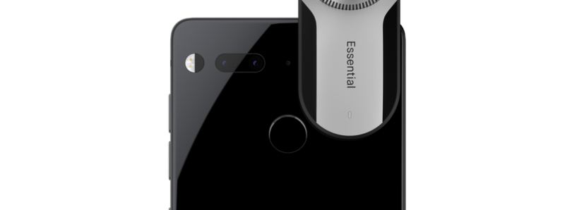 Essential's US Launch is Imminent, Also Coming to UK, Western Europe and Japan
