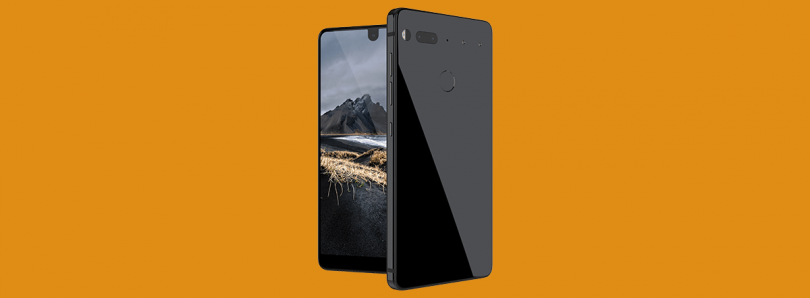 Unofficial LineageOS 14.1 Builds Arrive to the Essential Phone