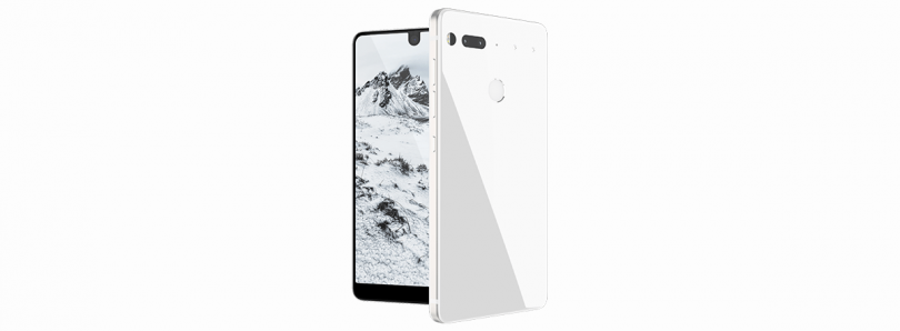 Essential Phone No Longer Requires Whitelist for Full Screen Apps; Asks Developers to Update Apps