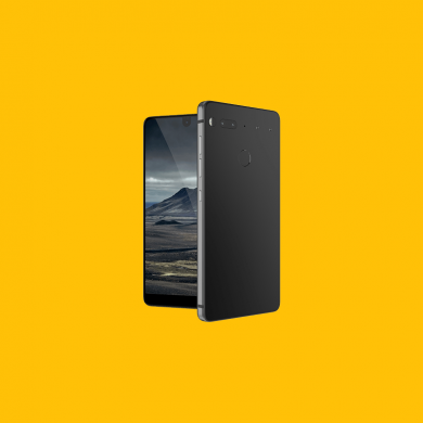 Essential Phone Android 8.1 Oreo build with April security patches and Bluetooth 5 certification rolling out