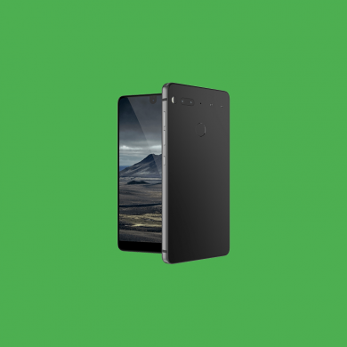 Unofficial Factory Images of Android 7.1.1 Nougat for the Essential Phone
