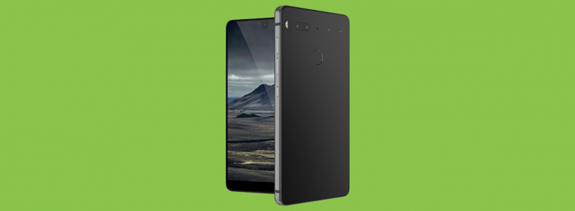 Essential Phone receiving Android P Beta 3 with July security patches