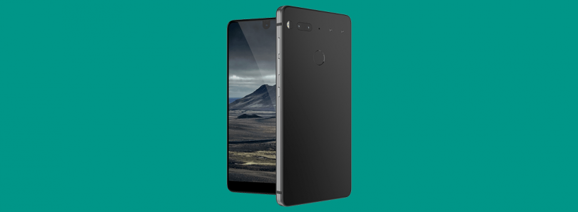 Essential Phone 2 canceled as Andy Rubin considers selling the company