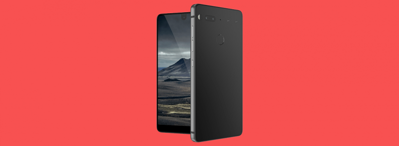 Essential Proves How Sensible Pricing and Software Updates Can Redeem a Failing Phone