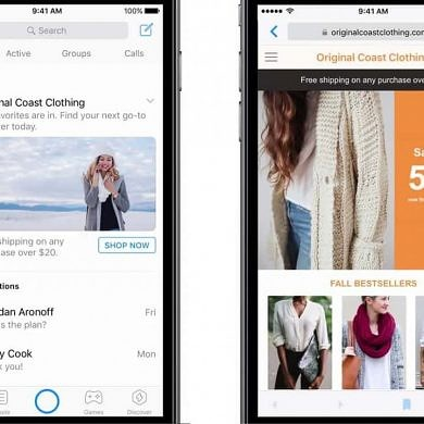 Facebook to Roll Out Ads in Facebook Messenger Globally