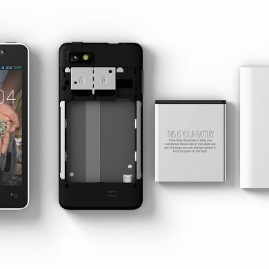 Fairphone Explains Why They Had to Stop Supporting the Fairphone 1