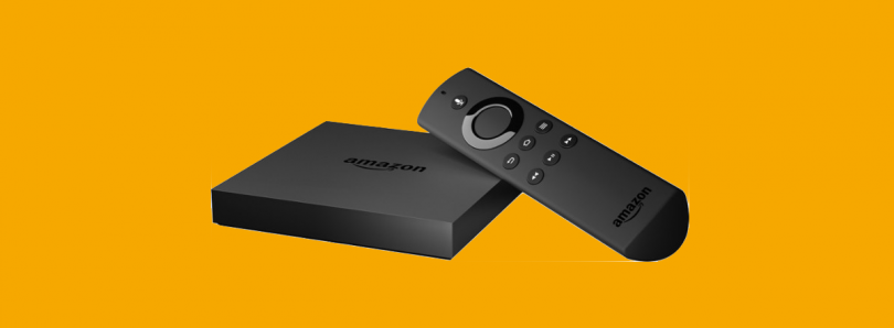 Playing with Fire Mod Brings Android TV Apps and UI to Amazon Fire TV