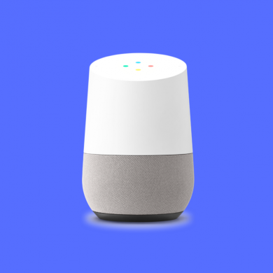 Google Home Learns a New Language as It Heads over to France